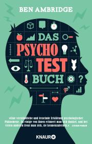 Das Psycho-Test Buch