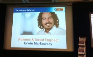 Erwin Markowsky