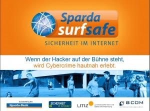 Spardasurfsafe in Freiburg