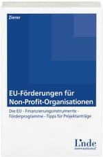 Die EU - Finanzierungsinstrumente