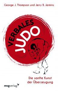 Buchcover Verbales Judo