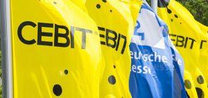 CeBIT 2018 - Europas Business-Festival für Innovation und