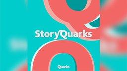 Logo von Quarks&Co, WDR