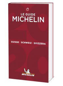 Der neue Michelin Restaurantführer für die Schweiz