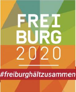 Logo der 900-Jahr-Feier von Freiburg