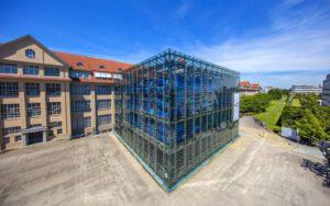 © ZKM | Zentrum für Kunst und Medien Karlsruhe, Foto: Achim Mende