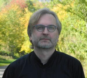 Eckehard Olbrich leitet eine Forschungsgruppe am Max-Planck-Institut für Mathematik in den Naturwissenschaften und koordiniert das Odycceus-Projekt. © privat