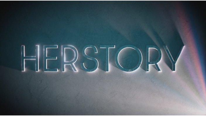 HERstory lautet der Titel einer neuen Sendereihe
